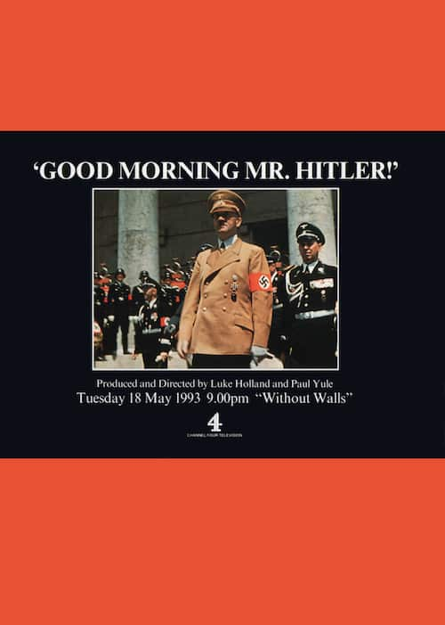 Hitler - good_morning_mr_Hitler