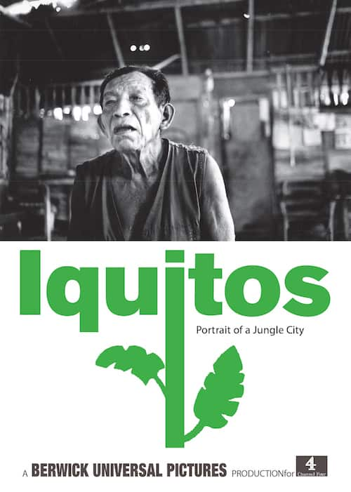iquitos on the amazon