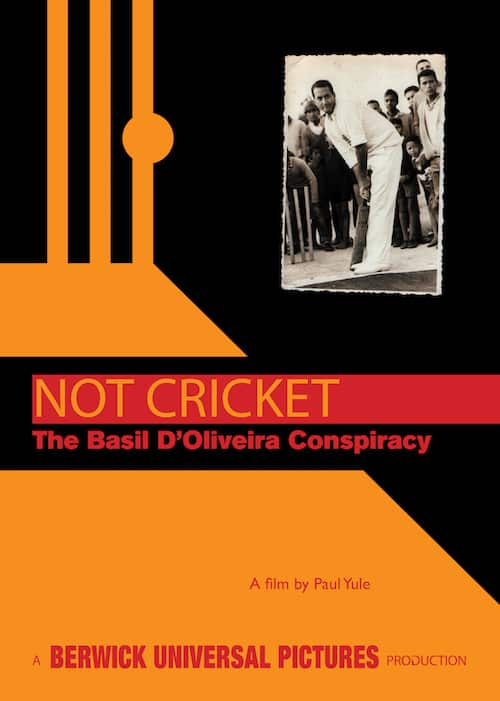 not_cricket