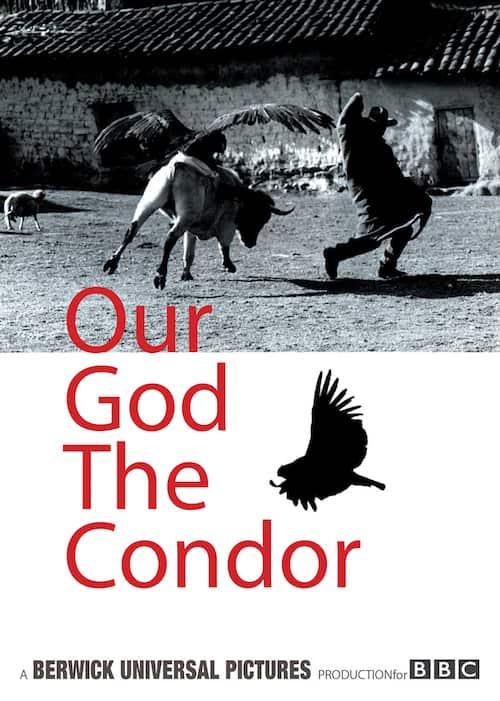 our_god_condor