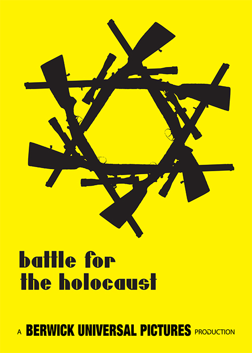 Battle for the Holocaust