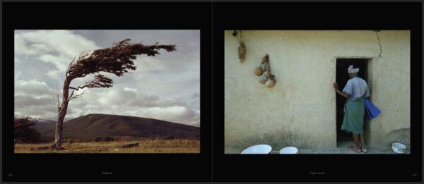 Patagonia and Benin